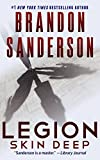 Legion: Skin Deep (English Edition)