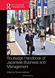 img - for Routledge Handbook of Japanese Business and Management (Routledge Handbooks) book / textbook / text book