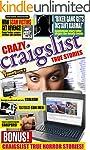 Funny Books: Crazy Craigslist True St...