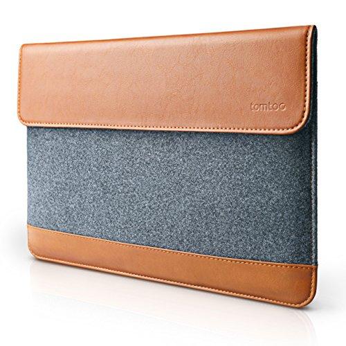 tomtoc-ultra-slim-129-inch-ipad-pro-13-inch-new-macbook-pro-late-2016-sleeve-felt-pu-leatherlaptop-p