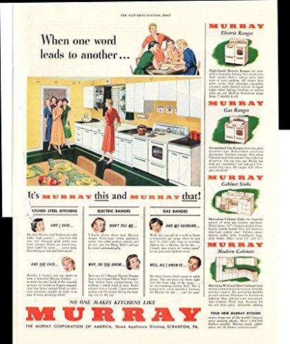 1950 Kitchen Appliances front-552096