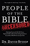 img - for People of the Bible Uncensored Paperback September 16, 2011 book / textbook / text book