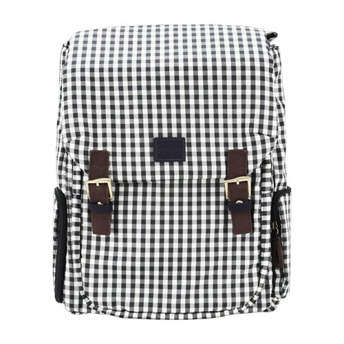 Click to buy miim Cube Checkered Backpack (Ivory) for Lenovo IdeaPad S400 Touch - From only $65