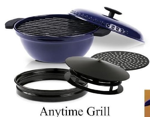 Gas Stove Top Grill front-75639