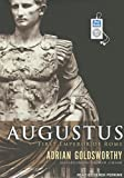 img - for Augustus: First Emperor of Rome book / textbook / text book