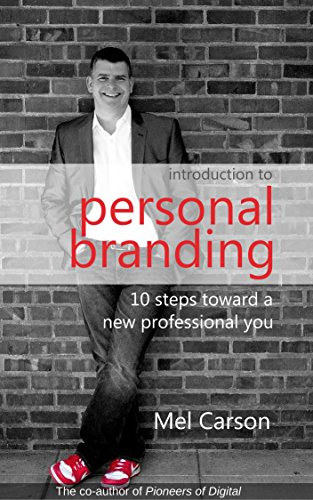 Introduction to Personal Branding: 10 Steps Toward a New Professional You (Marketing Personal compare prices)