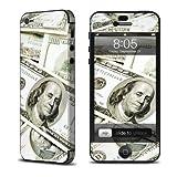 Apple iPhone 5用スキンシール 【Benjamins】