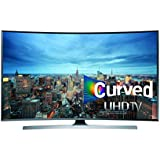 Samsung UN65JU7500 Curved 65-Inch 4K Ultra HD 3D Smart LED TV (2015 Model)