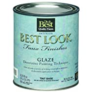 - W26W00960-44 Best Look Faux Finish Glaze-FAUX FINISH GLAZE