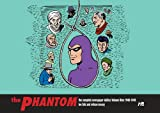 The Phantom: The Complete Newspaper Dailies Volume 9 (Phantom Comp Dailies Hc)