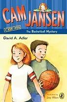 Cam Jansen: the Basketball Mystery #29