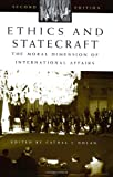img - for Ethics and Statecraft: The Moral Dimension of International Affairs (Humanistic Perspectives on International Relations) book / textbook / text book