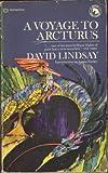 A Voyage to Arcturus David Lindsay