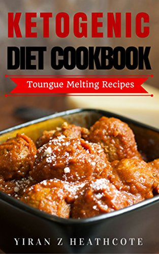 ketogenic diet recipes that melt your tongue ketogenic cookbook ketogenic diet recipes. Black Bedroom Furniture Sets. Home Design Ideas