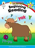 Beginning Reading, Grade K (Home Workbooks)