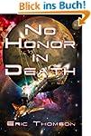 No Honor in Death (Siobhan Dunmoore B...
