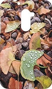 BKDT Marketing Printed back cover for Lenovo K4 Note