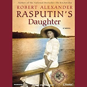 Rasputin's Daughter | [Robert Alexander]
