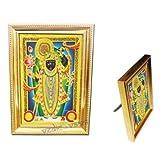Vedic Vaani Shrinath Ji Frame