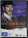 The Doctor Blake Mysteries - Season 3 - DVD (2015) (Region 2, 4)