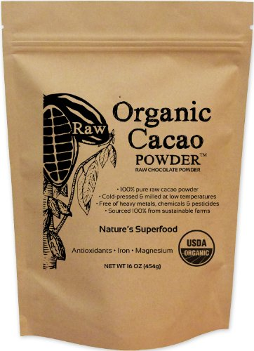 Usda Certified Organic Vitamins