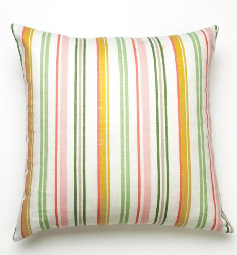Excellent Striped Decorative Pillow Cover 18X18 Or 20X20 Or 22X22 Gmtry Best Dining Table And Chair Ideas Images Gmtryco