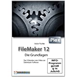 "FileMaker 12 -Tutorialvon ""Mediabook International"""