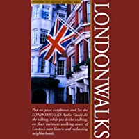 Londonwalks (       ABRIDGED) by Anton Powell Narrated by Jean Marsh