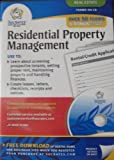 Residential Property Management: Over 50 Forms & Bonus Real Estate Dictionary!
