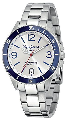 Montre PEPE JEANS WATCHES BRIAN homme R2353106006