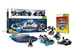 Skylanders SuperChargers: Starter Pack - Limited edition Dark Edition (XBOX 360)