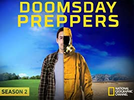 Doomsday Preppers, Season 2