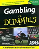 img - for By Richard D. Harroch Gambling For Dummies (For Dummies (Lifestyles Paperback)) (1st First Edition) [Paperback] book / textbook / text book