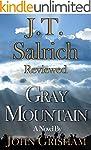 Gray Mountain: A Novel by John Grisha...