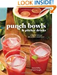 Punch Bowls and Pitcher Drinks: Recip...