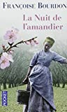 img - for La nuit de l'amandier (French Edition) book / textbook / text book