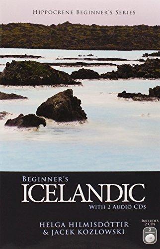 Beginner's Icelandic (Hippocrene Beginner's)