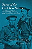 img - for Faces of the Civil War Navies: An Album of Union and Confederate Sailors book / textbook / text book
