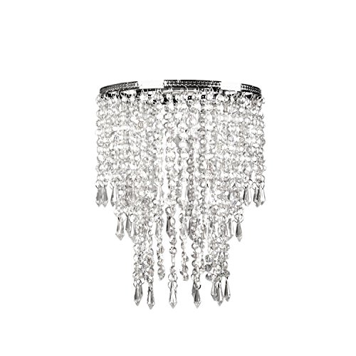 tadpoles-faux-crystal-triple-layer-dangling-pendant-light-shade-chandelier-style