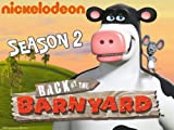 Back at the Barnyard: Four Leaf Otis/Cop Cow