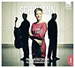 SCHUMANN. Trilogy Vol.1. Freiburger/H...