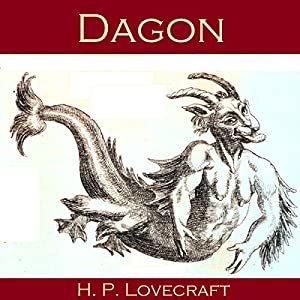 Dagon Audiobook
