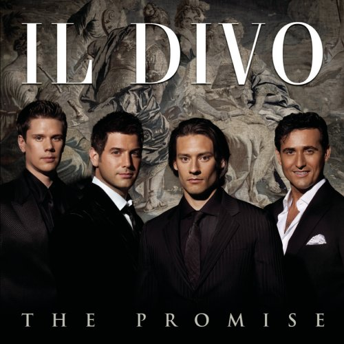Il Divo - An Evening with Il Divo Live in Barcellona DVDA - Zortam Music
