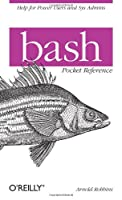 bash Pocket Reference ebook download