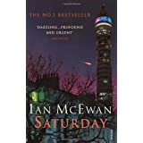 Saturdayby Ian McEwan
