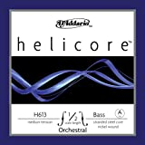 D'Addario Helicore 1/2 Scale Medium Tension Orchestral Bass Single A String