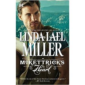 McKettrick's Heart by Linda Lael Miller
