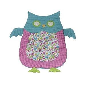 Maison chic 35 nap mat girl owl for Maison chic revue