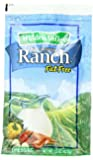 Hidden Valley Fat Free Ranch  Dressing, 1.5-Ounce Portion Packs (Pack of 84)
