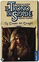 Giochi Uniti - Il Trono di Spade, La Danza Dei Draghi [Espansione per Il Trono di Spade, Gioco di Carte]